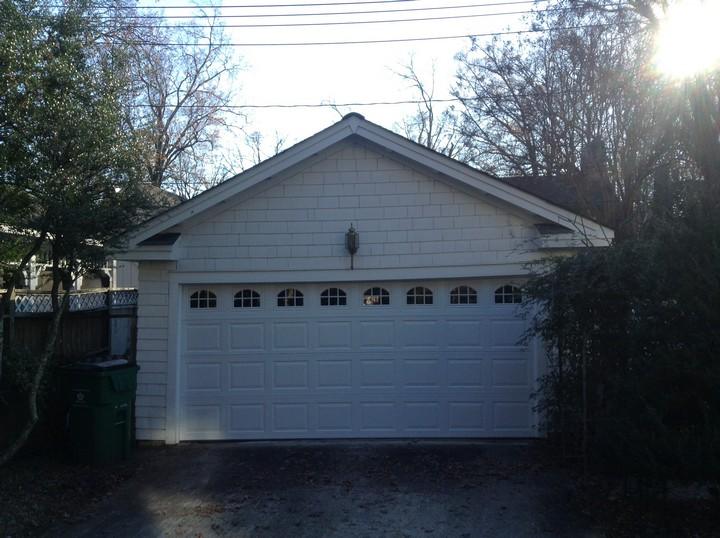 Door Link Garage Doors Doorlink Model 510